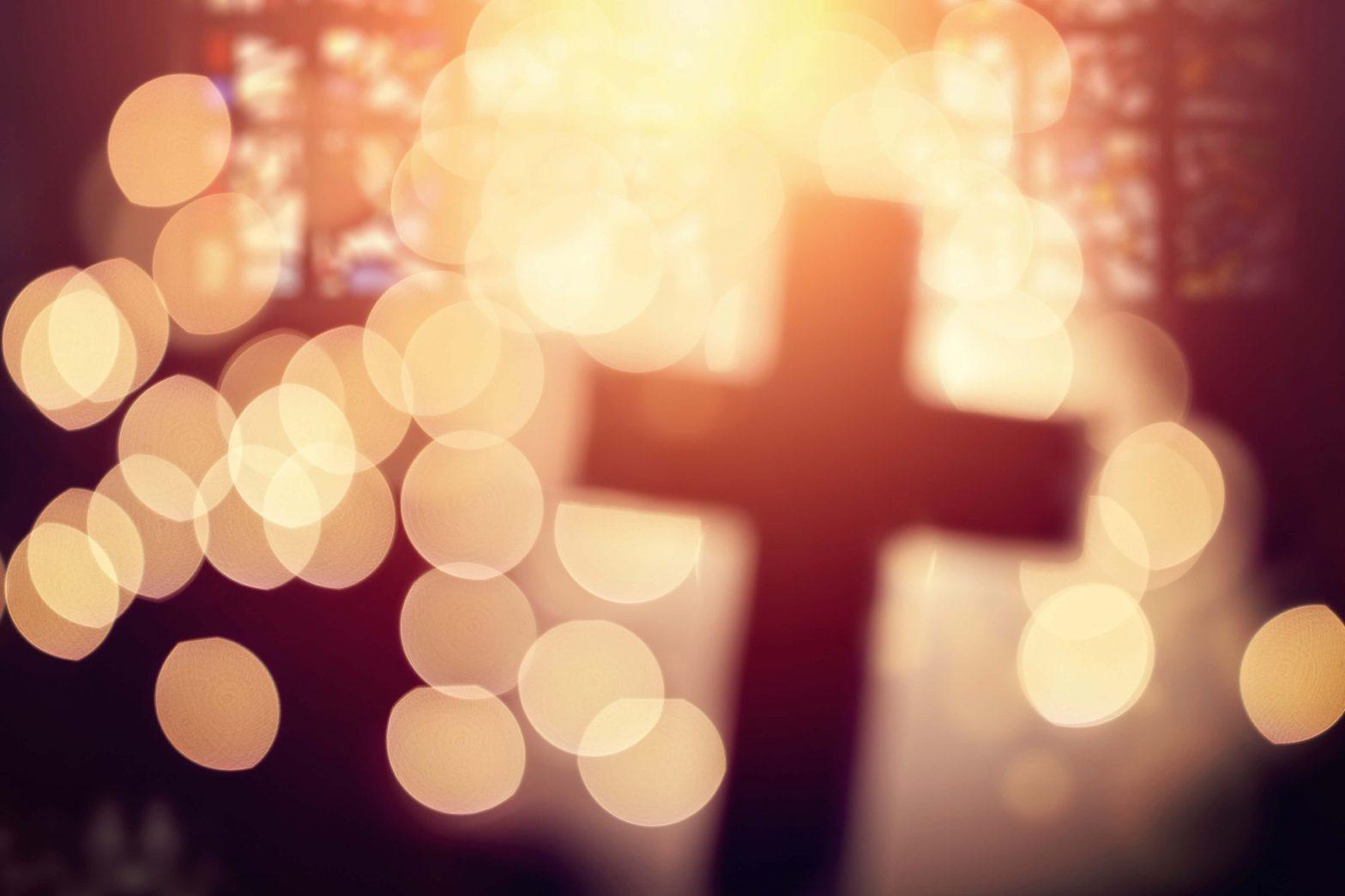 Daily Mass – The Word Among Us.