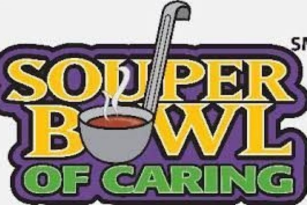 SOUPer Bowl Sunday