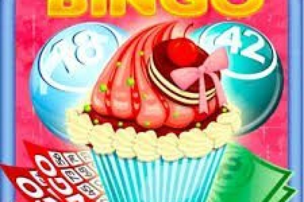 Seniors – Bingo and Baked Goods