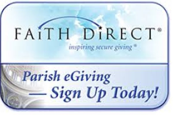 Faith Direct – Online Giving
