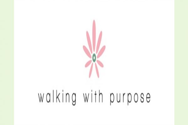 Walking With Purpose new 6 week Lenten Study starting February 24