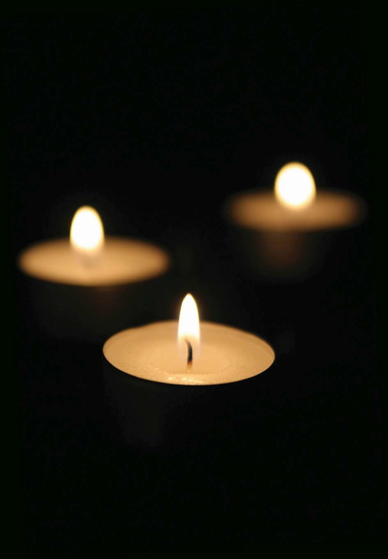 All Souls Day November 2nd